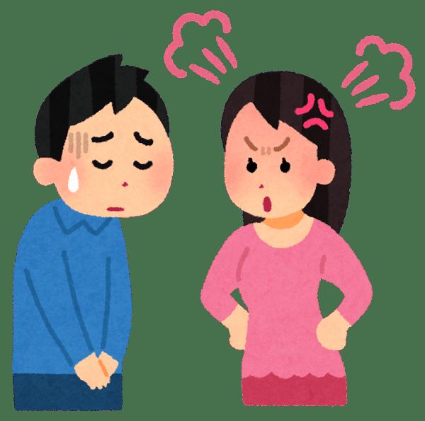 妻の機嫌を損なわずに飲み会に参加する方法