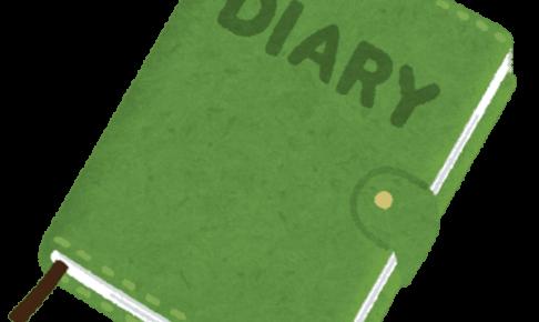 日記が続く4つのコツ
