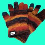 EVOLGの手袋