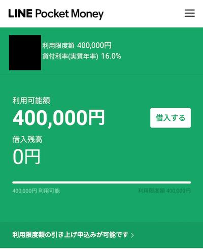 ポケット 時間 審査 Line マネー LINE Pocket